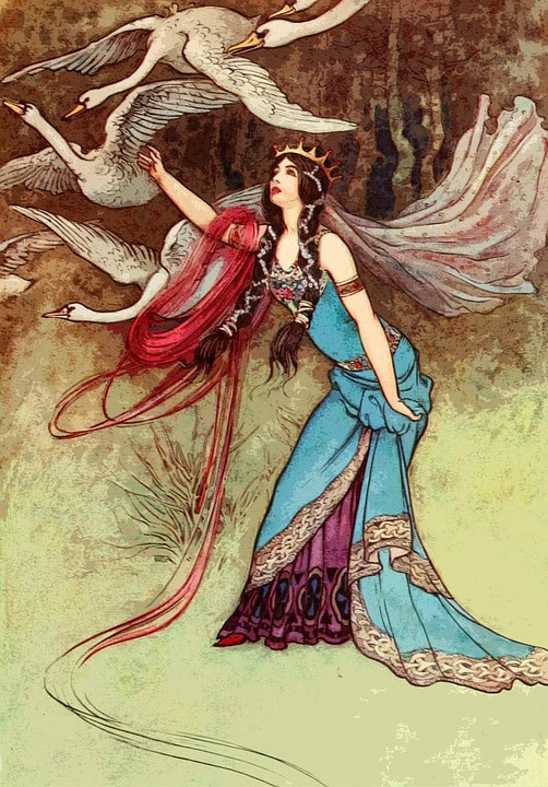Irish Mythology | Irish Legends
